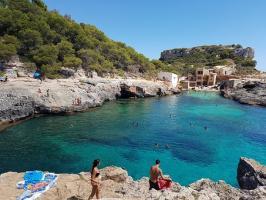 Ślady starożytnych dziejów na greckiej wyspie